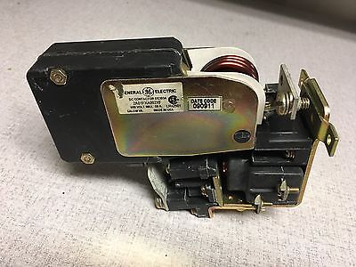NEW! GE GENERAL ELECTRIC DS303A2A01FXA002XF 600 Volt 50 Amp DC CONTACTOR