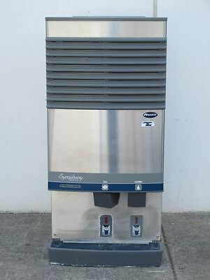 Follett L400W Symphony Series Ice Machine With Ice And Water Dispenser