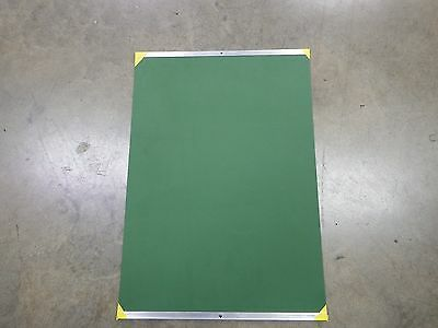 Ryobi 3302 3304 D.Y.C. 5-ply 19 1/2 x 13 5/8 x .103 Blanket With Bars and Holes