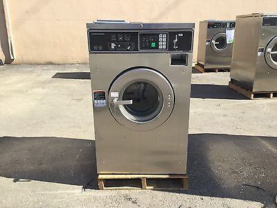 Coin Laundry Equipment- Speed Queen BC2- 3PH (Set of 3- 30lb) ***$6,900