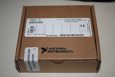 NI 9203 MA 16 Bit Analog Input Module NEW IN BOX