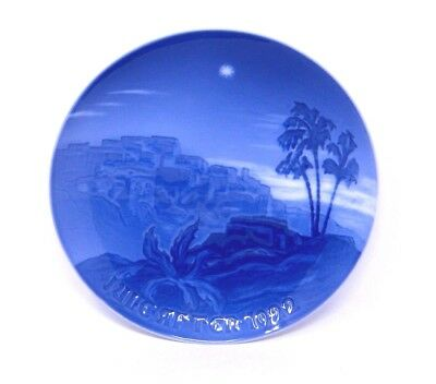 Bing & Grondahl Coll Plates, Decorative Collectible Brands