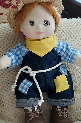 My Child Doll Boy Country Outfit DOLL NOT INCLUDED