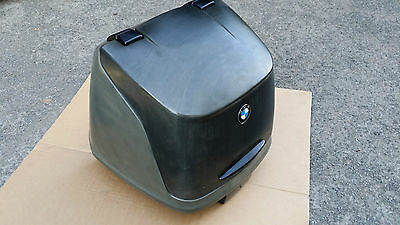 Bmw C1 Rear Luggage Box Case