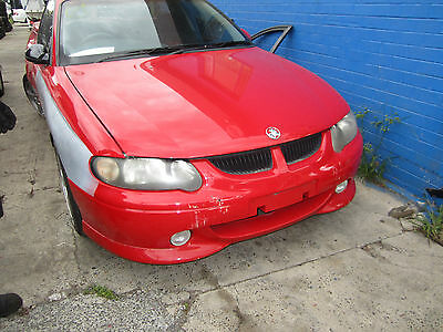 Holden Commodore Vx V8 Ss Ute Currently Wrecking 1Wheel Nut