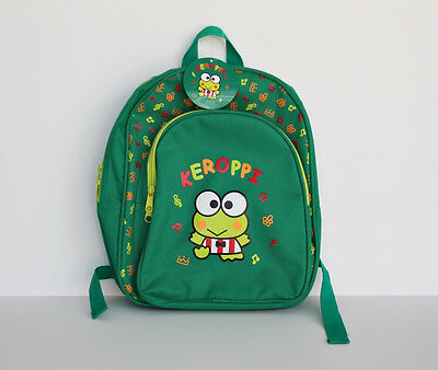 Hello Kitty SanRio Kerokeroppi 2012 New Vintage Backpack