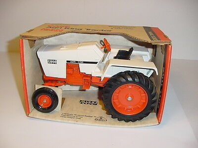1/16 Vintage Case 1370 Agri King Tractor W/Box! From a Case of 6!