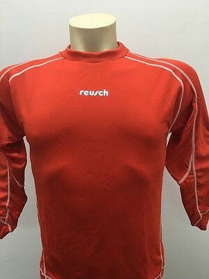 Reusch Unikum Goalkeeper Shirt- JUNIOR