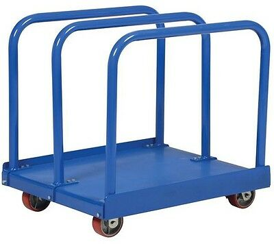 Heavy Duty Panel Cart Dolly Hand Truck Metal Frame with 4000 lbs Capacity