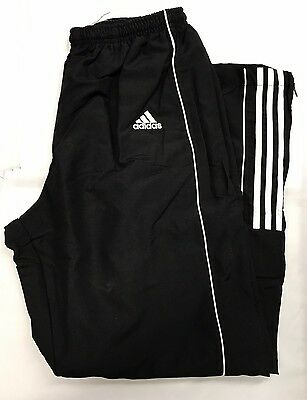 Adidas Track Pant Ankle Zipper | Originally $89.95! Half Price Off!