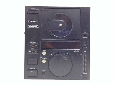 Reproductor Cd Pioneer Cdj 500 Ii 2026827