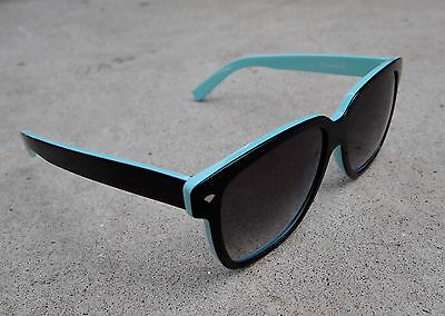 Diamond Supply Co. Vermont Black/Teal Mens Sports Mens Beach Shades Sunglasses