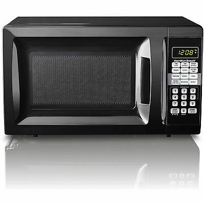 GE 1.1 cu. ft. Countertop Microwave Oven, Stainless Steel Watts New Series