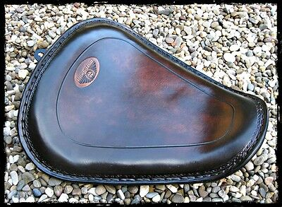 Seats motorcycles Sportster