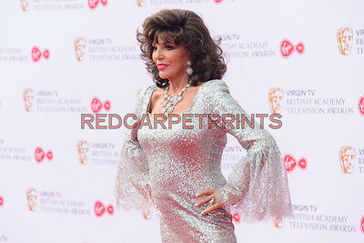 Joan Collins Poster Picture Photo Print A2 A3 A4 7X5 6X4