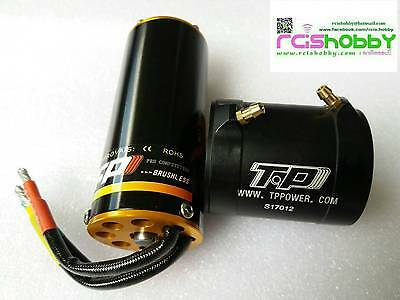 TP POWER TP4060 Brushless 1950KV  Max 6200Watt/50K/ With Water Cooling jacket