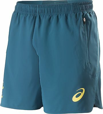 NEW Wallabies 2017 Men's Gym Shorts by Asics