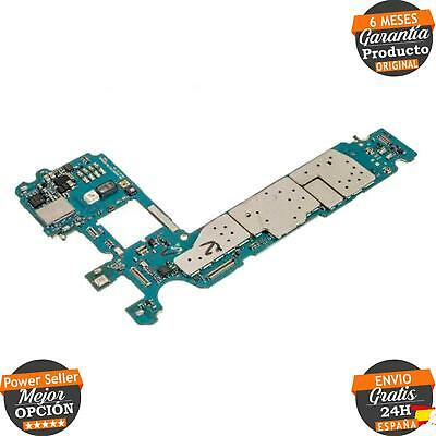Placa Base Samsung Galaxy S7 SM-G930F 32GB Single SIM Libre Original Usado
