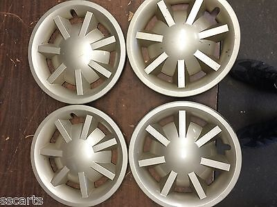 Used golf cart wheel cover wheel covers hub cap hub caps Free Shipping! SS CARTS