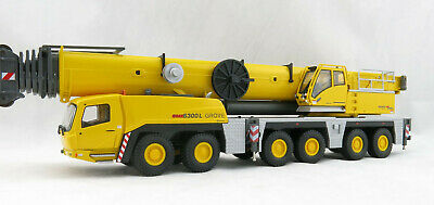 Weiss Brothers WB004-1508 Spreader Bar & Lifting Kit NQ Group Scale 1:50