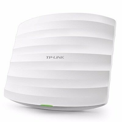 TP-Link EAP320 AC1200 Wireless Dual Band Gigabit Ceiling Mount Access Point WIFI