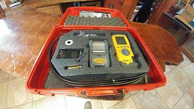Uei Eagle 2X C155 Extended Life Combustion Analyzer