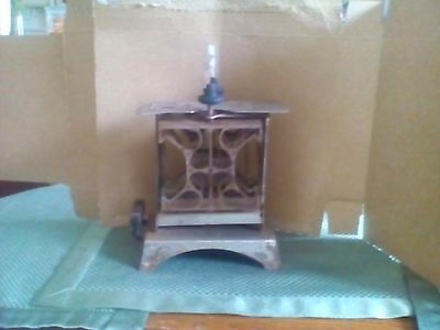 Antique Star Electric Toaster