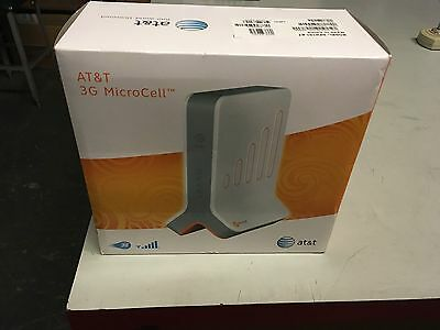 Cisco AT&T Microcell 3G 4G LTE Signal Boosters DPH154 New Never Opened!!