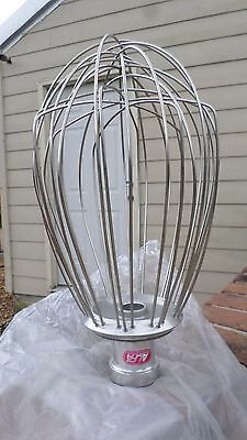 NEW Alfa Whisk 60qt for Hobart Mixers