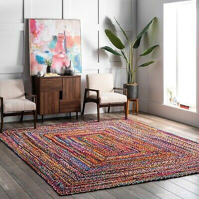 Rugs Amp Carpets Home Amp Garden Picclick