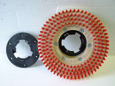 """PAD DRIVER ,14"""",fits 15""""  floor buffer,free shipping w/ FREE extra Clutchplate !"""