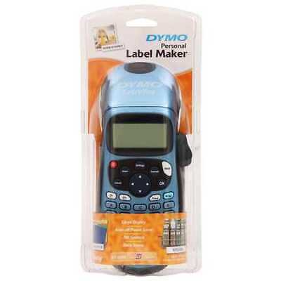 NEW Dymo LetraTag Label Maker