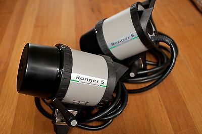Elinchrom Ranger RX Speed AS 1100W/s Kit