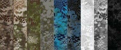 "11 Reuseable Kryptek Camo Patterns Stencil 14""x14"" PSD PDF JPEG Free Shipping"