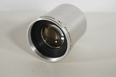 Viewlex  2 inch f1.6 Projection Lens-Made In USA-No Reserve