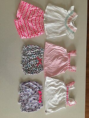 Size 000 Bulk 0-3 month baby clothes