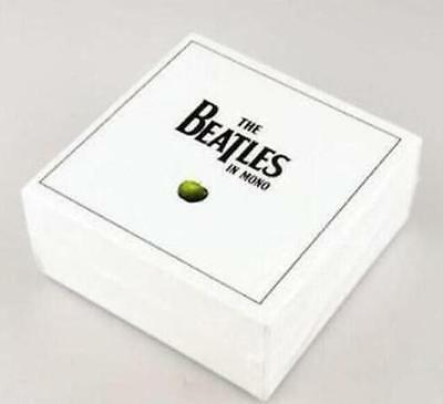 The Beatles in Mono 13 CD Full Box Set Factory Sealed