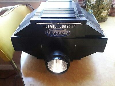 Artograph Prism Opaque Art Projector Enlarger 225-090 - Good Working Condition!