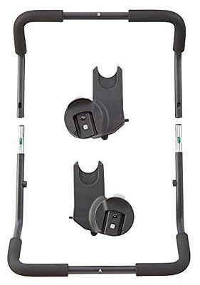 Baby Jogger Car Seat Adapter Single for and Peg-Perego- 1967361