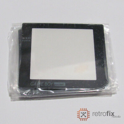 Nintendo GBP / Game Boy Pocket Replacement Screen Lens (Acrylic/Perspex)