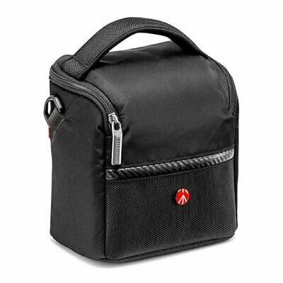 Manfrotto Advanced Camera Shoulder Bag A3 for CSC - Comfortable and Functional S