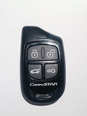 Compustar Remote Model 1wg6r-am Keyless Entry FREE PROGRAMMING