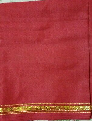 Dhoti, 4.5 Meters, Indian Fashion, Super fast delivery