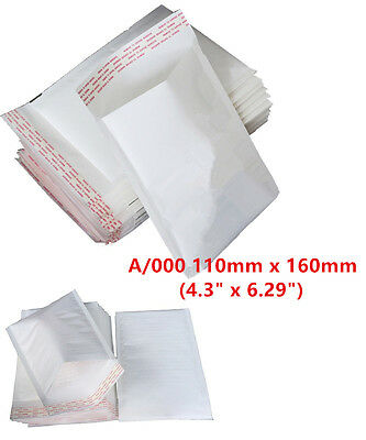 A/000 High Quality Padded Bubble Lined Mail Envelope Postal Bags Mail Bags 4U