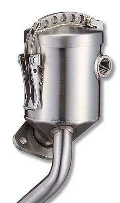Vw Type 1 Bug Bus Ghia Vintage Speed 356 Style Oil Filler Can / Breather Box