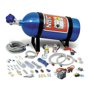 NOS 05130NOS Nitrous Oxide Injection System Kit