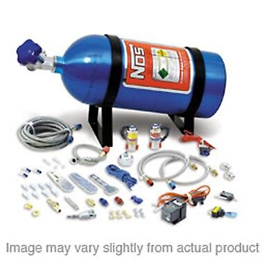 NOS 05131NOS Nitrous Oxide Injection System Kit
