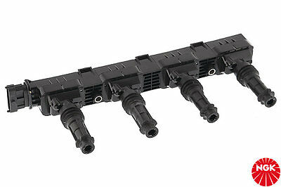 NGK Ignition coil U6019 stock code 48083. In stock, fast despatch UK seller