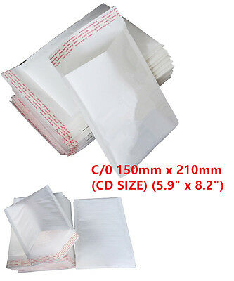 C/0 High Quality Padded Bubble Lined Mail Envelope Postal Bags Mail Bags 4U