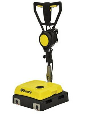 Tornado BR Vario II Compact, Cylindrical Brush Machine for Floors